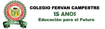 Colegio FERVAN Campestre Logo